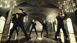 Dancing Kings (2PM, f(x), SECRET, SHINee, EXO, SNSD, Super Junior, B.A.P, BTOB and others)