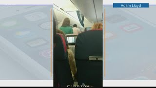 Woman somehow got on a Delta plane without a ticket