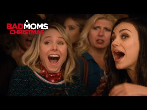 A Bad Moms Christmas (TV Spot 'Bang')
