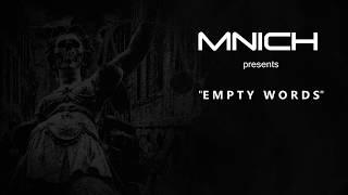 Mnich Empty Words