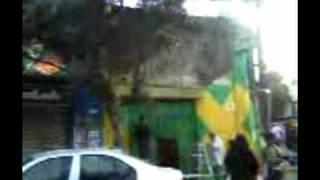 preview picture of video 'Buin despues del terremoto'