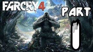 ► Far Cry 4 : Valley of the Yetis | #1 | Havárie! | CZ Lets Play / Gameplay [1080p] [PC]