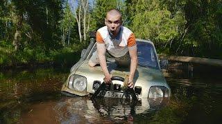 Suzuki Jimny за 180т. Спустя полгода.