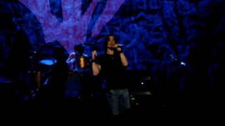 Chris Cornell @ The Wiltern - Preaching the End of the World