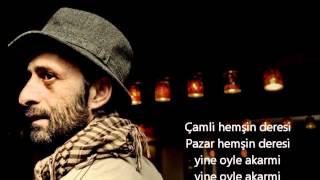 Yaşar Kurt - Samistal Yaylasi|Sözleri|HD|