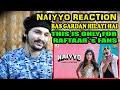 NAIYYO REACTION | AKASA x Raftaar - RAFTAAR NAIYYO REACTION - SHIV REACTION KING