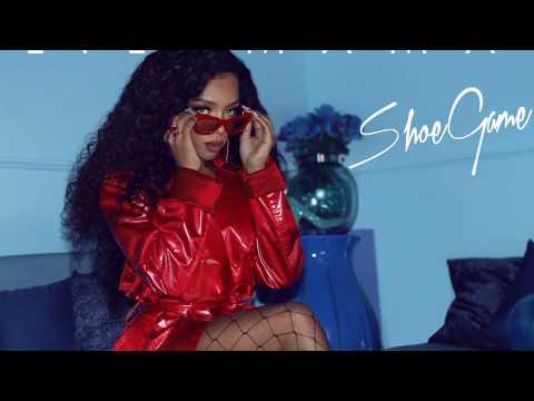 "Lil Mama – ""Shoe Game"""
