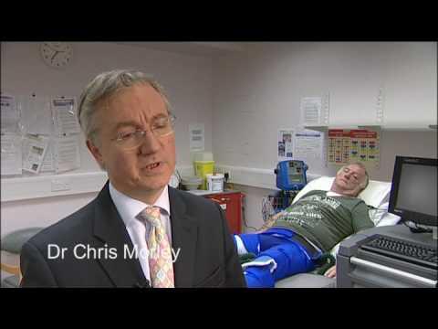 Bradford Cardiology DVD