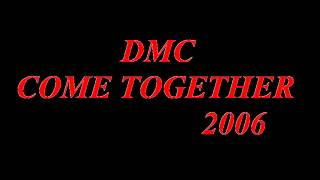 DMC   COME TOGETHER