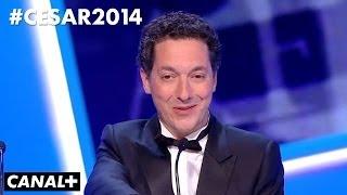 """""""Les Garçons Et Guillaume, à Table!"""" - César Du Meilleur Premier Film 2014"""