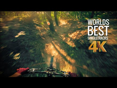 [MTB 4K] BEST SINGLETRACKS?! | Finale Ligure MTB 2018