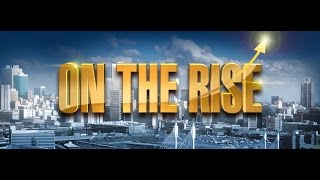 On the rise africa