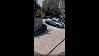 Carrera drift