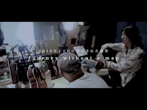 TAKURO Journey without a map Ⅱ Documentary