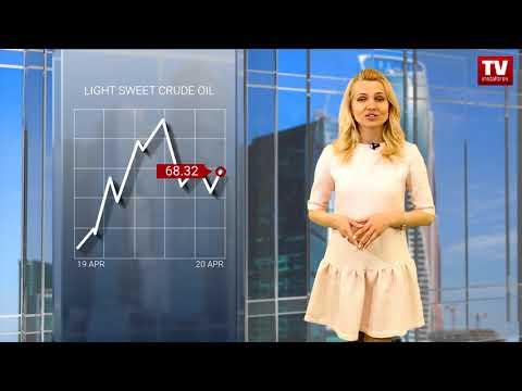 Oil Prices Correct Movements
