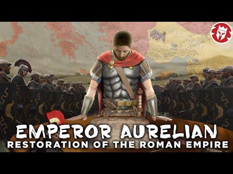 History: The Emperor Who Helped Restore the Roman Empire
