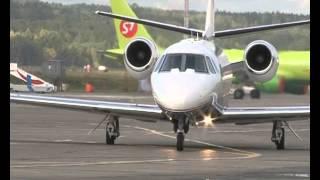 Бизнес - авиация: я покупаю самолет!