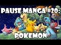 ★★ PokeTube # 03 # Pause Mangas # Simon33534 # Gamandise ! ★★