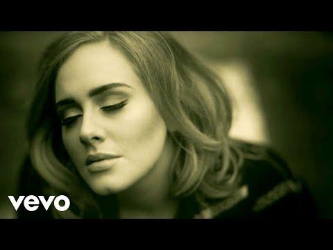 Hello Lyrics – Adele
