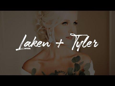 Laken + Tyler | Navarre, Florida