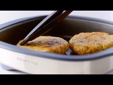 Tupperware - MicroPro Series Grill