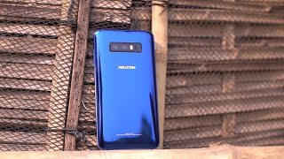 Made in Bangladesh - Walton Primo X5 first impression by ATC