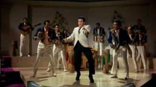 Elvis Presley - Cool dance moves