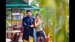 Ring Ceremony   himanshu & ronika   gujrat   the mauli films   ashu kakade