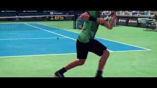 VideoImage1 Tennis World Tour