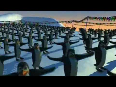 Schiffie & Co - Penguin Dance