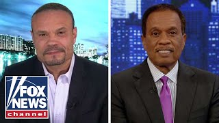 Bongino, Williams go head-to-head over Trump impeachment