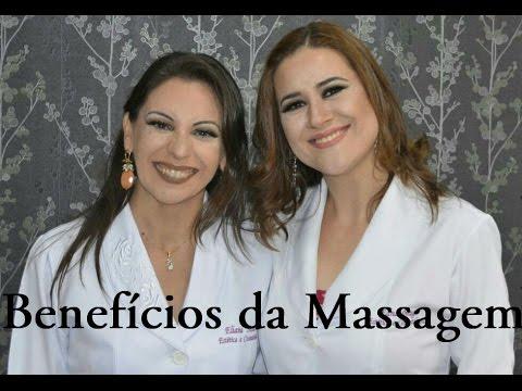 Próstata massagem nos homens