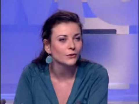 Vidéo de Sabine Panet