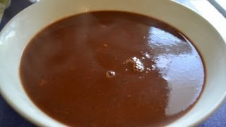 The Enchilada Sauce Recipe - You Will Die For