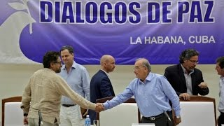 Historic Colombian Peace Deal Must Include Women, Address Sexual Crimes on Both Sides, Say Advocates