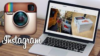 How to get Instagram on your Mac! Photoflow App!