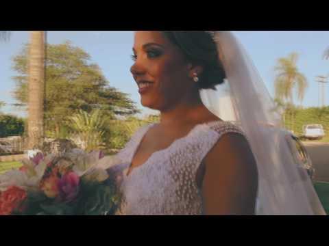 Wedding | Álvaro & Thaís | Casamento | Bride | Wedding Movie | Fotógrafo de Casamento | Limeira