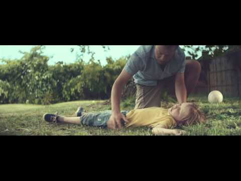 St. John Ambulance Commercial (2013 - 2014) (Television Commercial)