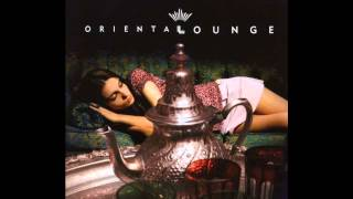 MIKAEL K. -  Oriental Dessert Lounge & Chill Out
