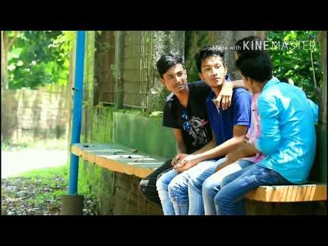 Download Hamara Haal Na Pucho Ki Doniya Cover Bangla New