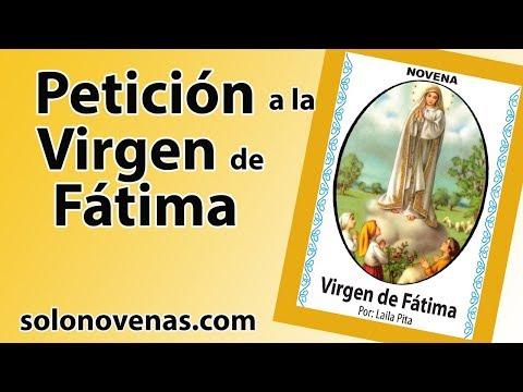 Video of Virgen de Fátima