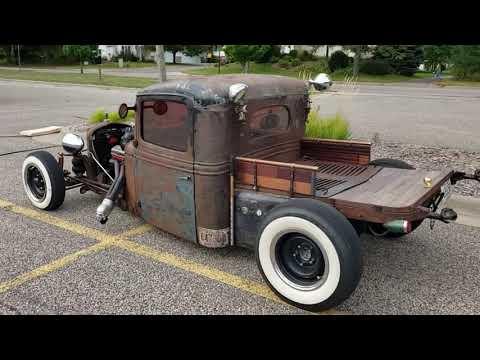 Video of '35 Pickup - R90K