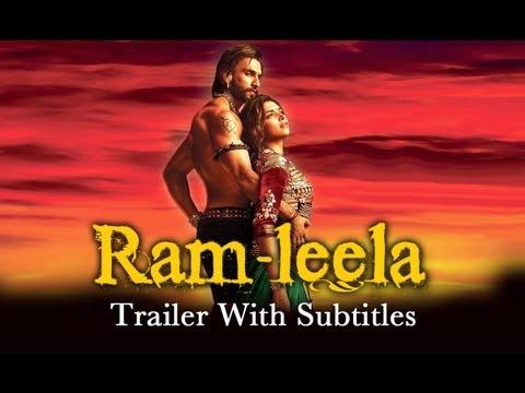 Ram-Leela Trailer
