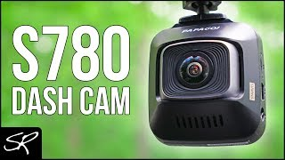 Papago GoSafe S780 Review | THE BEST (Front & Rear) Dash Cam of 2018?