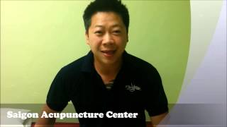 Saigon Acupuncture Center Testimonial #2 Back Pain