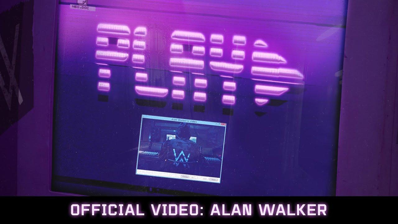 Alan Walker, K-391, Tungevaag, Mangoo - PLAY - Alan Walker, K-391, Tungevaag, Lyrics