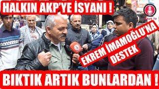 İstanbul'da Seçim Tekrarlanmalı Mı ? İstanbul'u Akp Neden İtiraz Ediyor ?