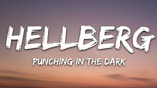 Hellberg & Aloe Blacc   Punching In The Dark (Lyrics)