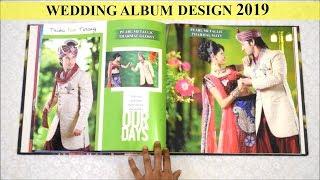 Wedding Album Design 2019