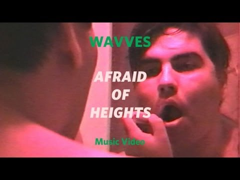 IndieCast: Wavves – Afraid Of Heights   IndieClub